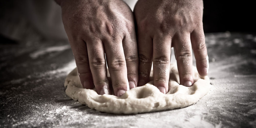 competition dough recipe