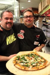 Gino-and-Lenny-Rago-Panino's-Pizza-Chicago-IL-winning-bake-off-pie-La-Roquetta