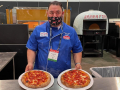 Giovanni Labbate, Billy Bricks Wood Fired Pizza, Chicagoland Area